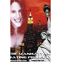 THE MANHATTAN DATING PROJECT