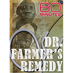 60 Minutes - Dr. Farmer's Remedy (May 4, 2008)