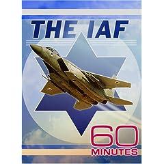 60 Minutes - The IAF (April 27, 2008)