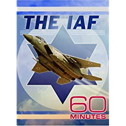60 Minutes - The IAF (April 27, 2008)