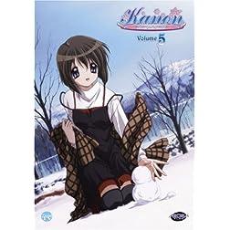 Kanon Vol. 5