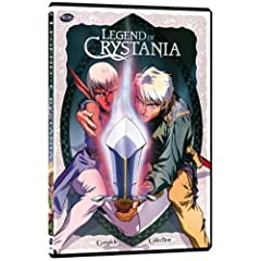 Legend of Crystania Complete Collection