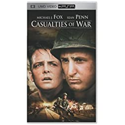 Casualties of War (Ws Dub Sub) [UMD for PSP]