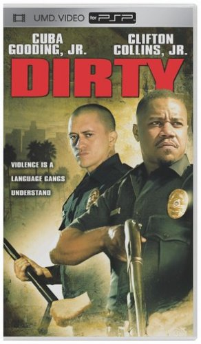 Dirty (2005) (Ws Dub Sub) [UMD for PSP]