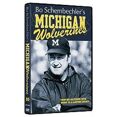 Bo Schembechler's Michigan Wolverines