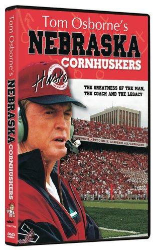 Tom Osborne's Nebraska Cornhuskers