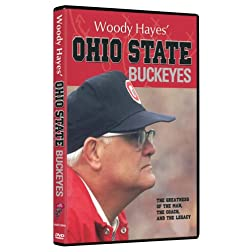 Woody Hayes' Ohio State Buckeyes
