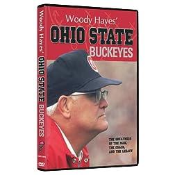 Woody Hayes' Ohio State Buckeyes