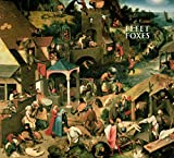 album art to Fleet Foxes