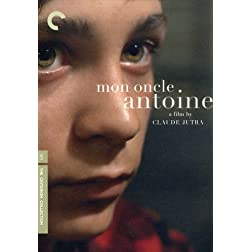 Mon Oncle Antoine - Criterion Collection