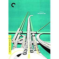 Trafic - Criterion Collection