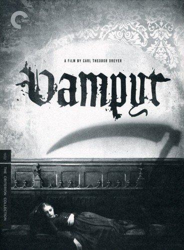 Vampyr - Criterion Collection