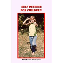 Self-Defense for Children