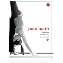Pure Barre: Ballet, Dance &amp; Pilates Fusion