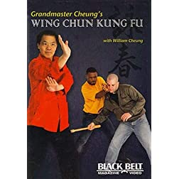 Wing Chun Kung Fu with Grandmaster Cheung