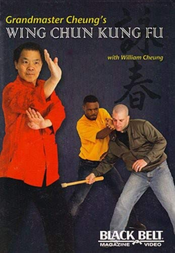 Wing Chun Kung Fu with Grandmaster Cheung