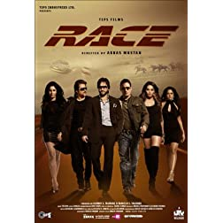 Race DVD (With English Subtitles)