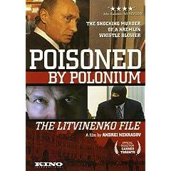 Poisoned By Polonium: The Litvinenko File (Rebellion) (2007)