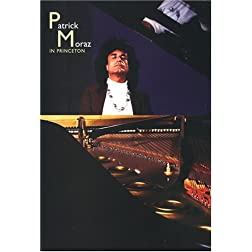 Patrick Moraz: Live in Princeton