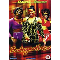 Ragga to Riches: Babymother