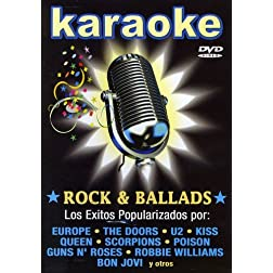 Rock & Ballads