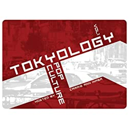 Tokyology - Pop Culture Vol.1