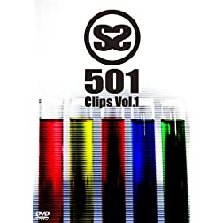 Vol. 1-Music Clip
