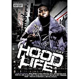 Hoodlife Cyphas, Vol. 9