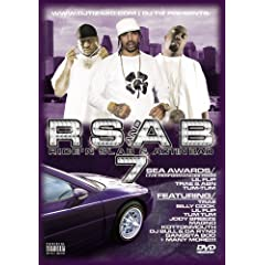Rsab7: Ridin' Slab and Actin Bad