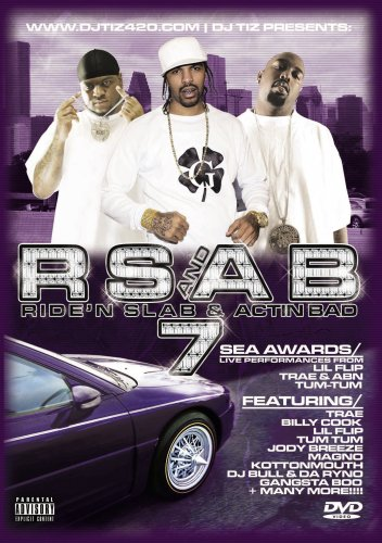 Rsab7: Ridin' Slab and Actin Bad