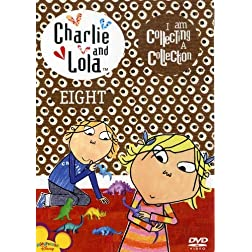 Charlie and Lola, Vol. 8: I Am Collecting a Collection