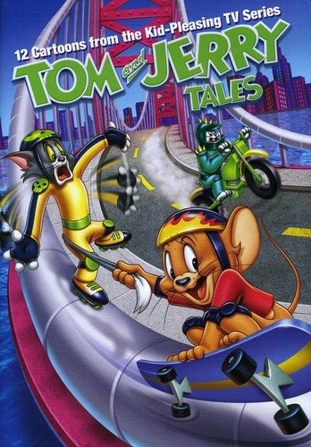 Tom and Jerry: Tales, Vol. 5