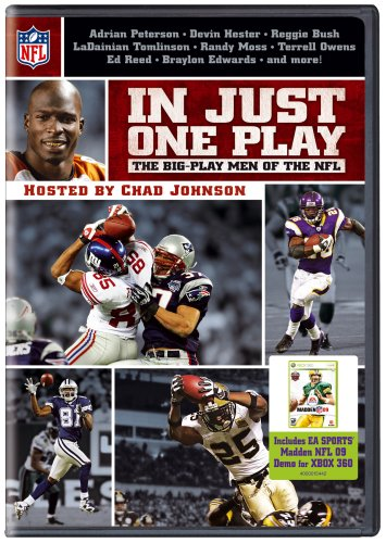 NFL: In Just One Play