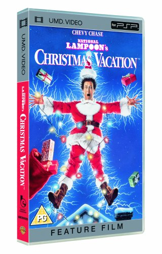 National Lampoon's Christmas Vacation [UMD for PSP]