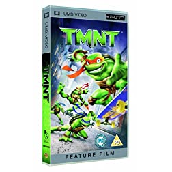 TMNT [UMD for PSP]