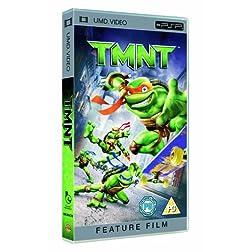 TMNT [UMD for PSP]