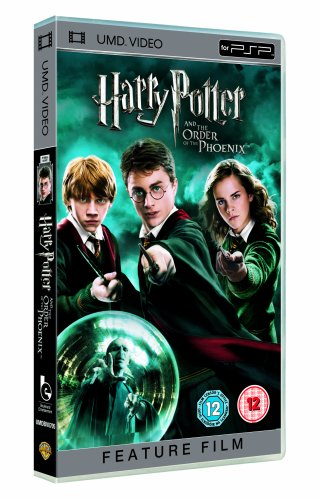 Harry Potter and the Order of the Phoenix [UMD for PSP]
