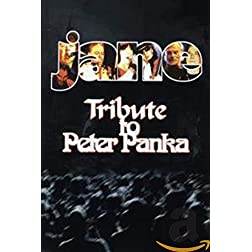 Tribute to Peter Panka