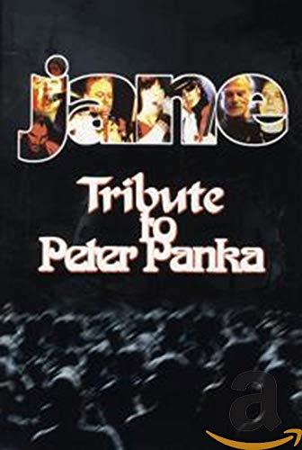 Tribute to Peter Panka