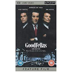 Goodfellas [UMD for PSP]