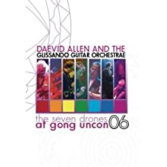 The Seven Drones at Gong