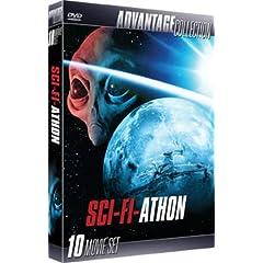 Advantage: Sci-Fi-athon