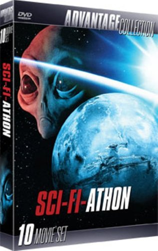 Advantage: Sci-Fi-athon