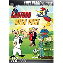 Advantage: Cartoon Mega Pack