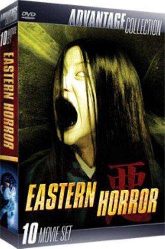 Advantage: Eastern Horror
