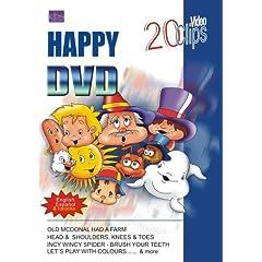 HAPPY DVD