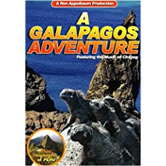 A Galapagos Adventure