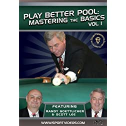 Play Better Pool: Mastering the Basics