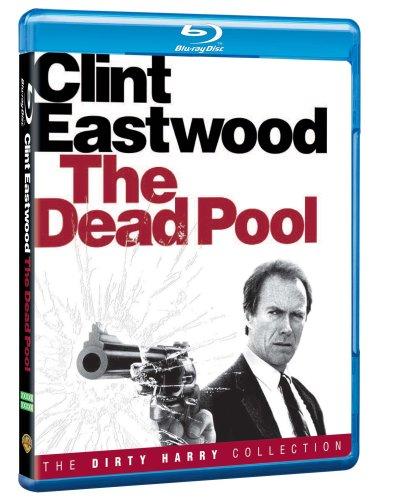 Dead Pool [Blu-ray]