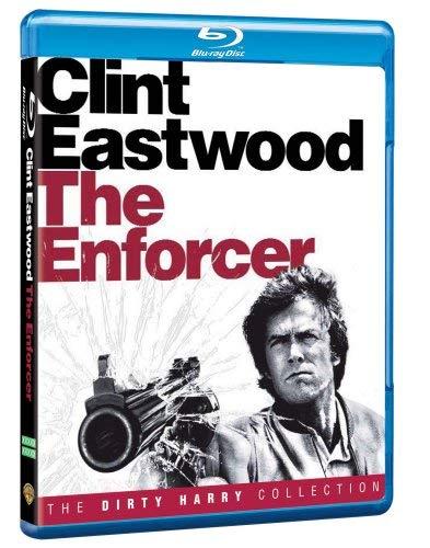 Enforcer [Blu-ray]